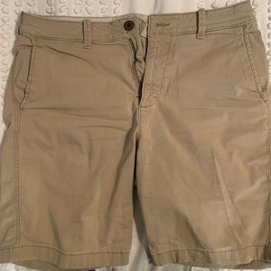 Hollister Men's Shorts 32 Waist